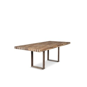 Anissa Dining Table by Union Rustic