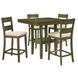 Tall Dining Sets | Wayfair