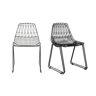Lucy Stacking Dining Chair