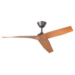 Modern contemporary mid century modern ceiling fan allmodern save aloadofball Image collections
