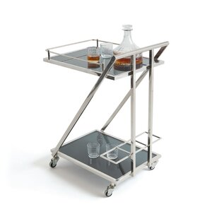 Volmer Bar Cart