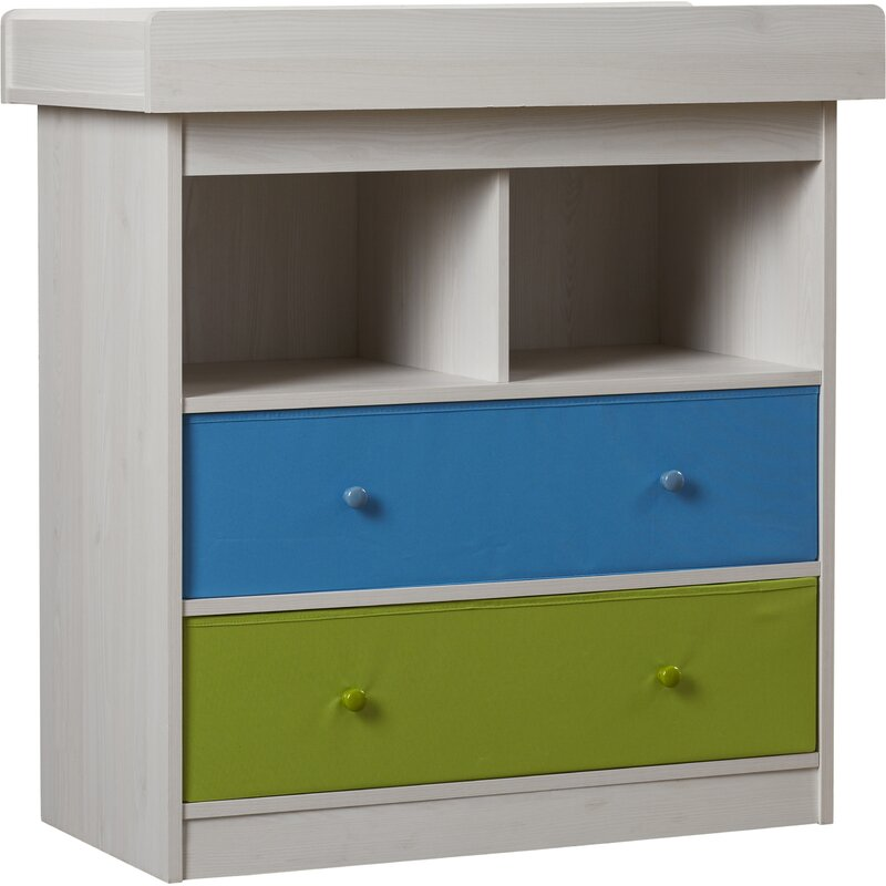 Astounding Brooke Changing Table Dresser Interior Design Ideas Apansoteloinfo