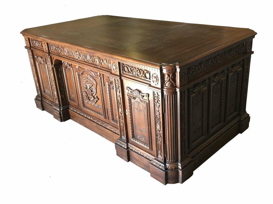 Easternlegends executive desk reviews for Eastern legends bedroom furniture