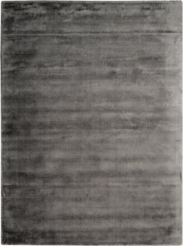 lunar handwoven luminescent rib onyx area rug