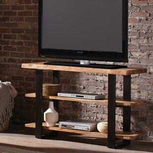 Charmant Mirrored Tv Console Table | Wayfair