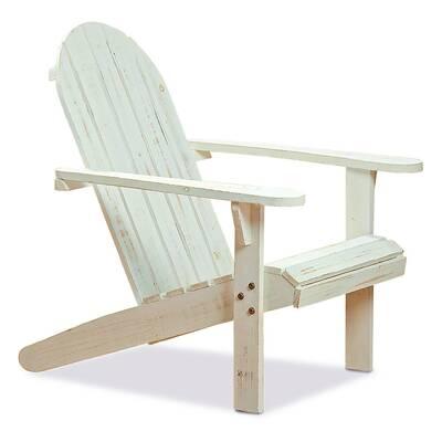 Plow Hearth Wood Adirondack Chair Reviews Wayfair