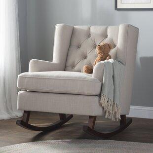 Ordinaire Ivanhoe Rocking Chair