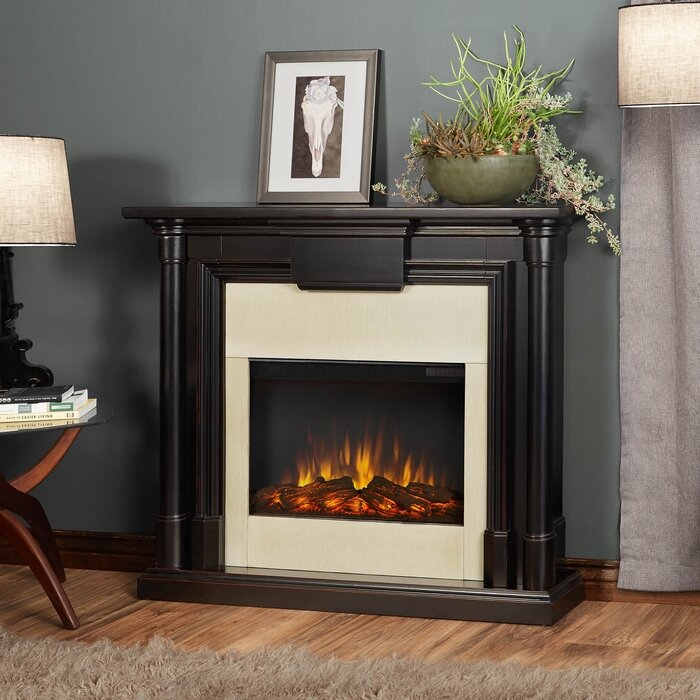Charmant Maxwell Electric Fireplace
