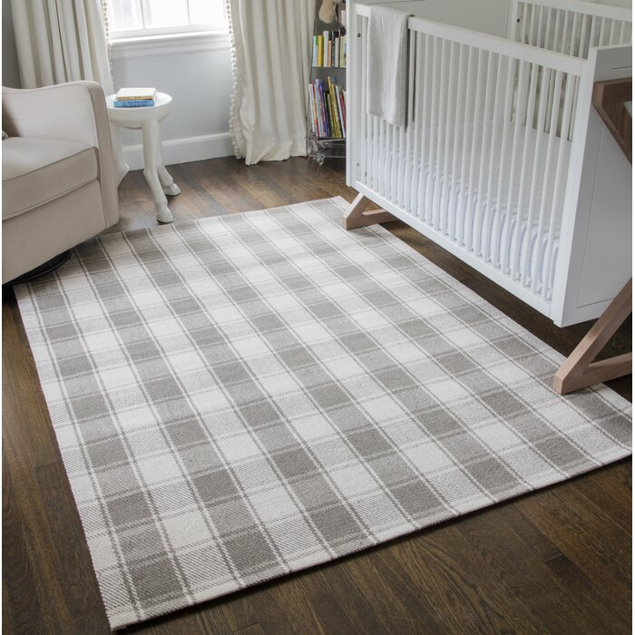 Erin Gates By Momeni Marlborough Charles Hand Woven Wool Grey Area Rug Reviews Wayfair Ca