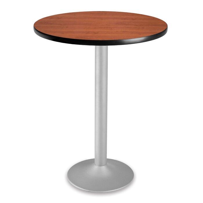Julian Round Gathering Table