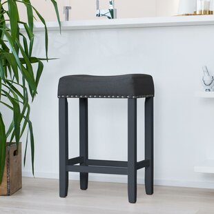 counter height bar stools you ll love wayfair