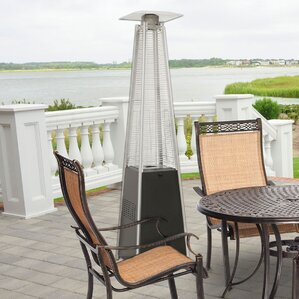 Patio Heaters Youll Love Wayfair