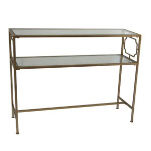 corby console table