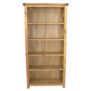 180 cm Bücherregal von Hazelwood Home