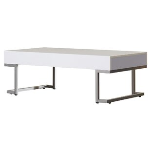 Workman Modern Coffee Table