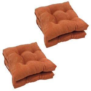 Orange Patio Chairs orange patio furniture cushions you'll love | wayfair