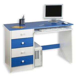 Clément 38.5cm W Computer Desk by Metro Lane