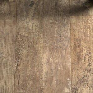 Green Vinyl Flooring You Ll Love Wayfair
