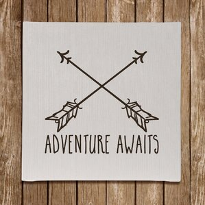 North Country Adventure Wall Décor