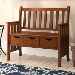 Brilliant High Back Storage Bench Wayfair Co Uk Andrewgaddart Wooden Chair Designs For Living Room Andrewgaddartcom