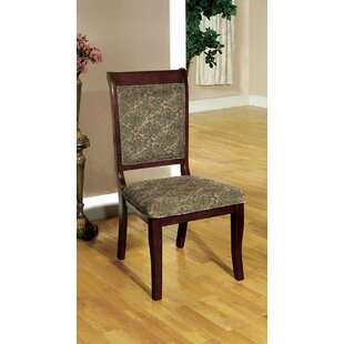 Langport Upholstered Dining Chair (Set of 2)