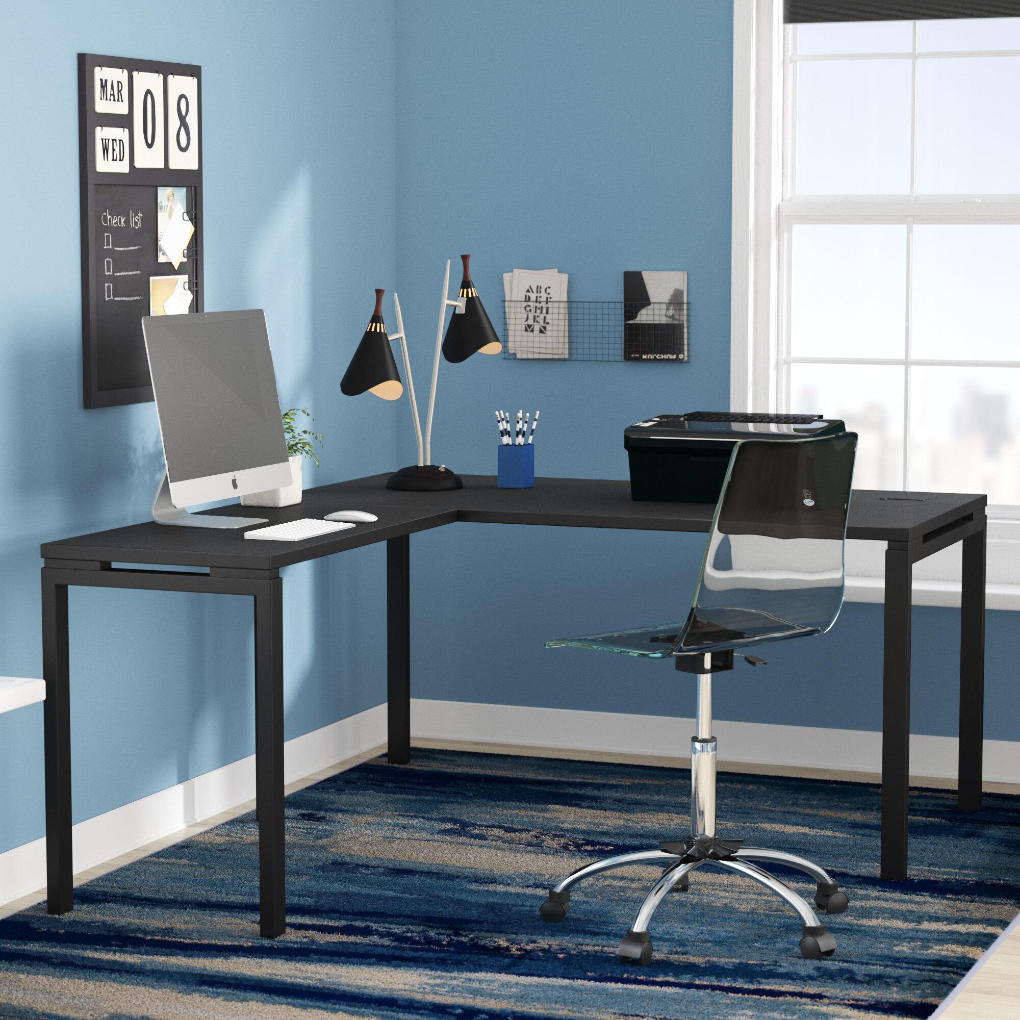 Incredible Io L Shape Computer Desk Download Free Architecture Designs Salvmadebymaigaardcom