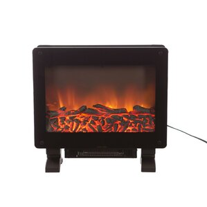 Elegante Electric Fireplace by Fire Sense
