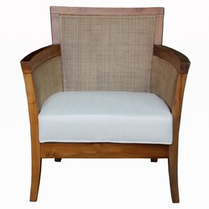 Olatayo Armchair by Bayou Breeze