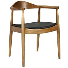 Modern Wooden Chairs modern wood dining chairs | allmodern