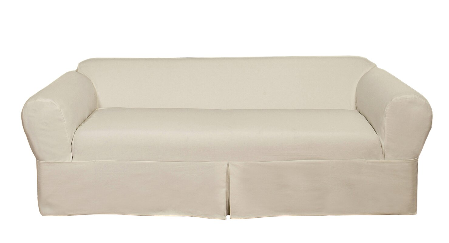 box cushion sofa slipcover