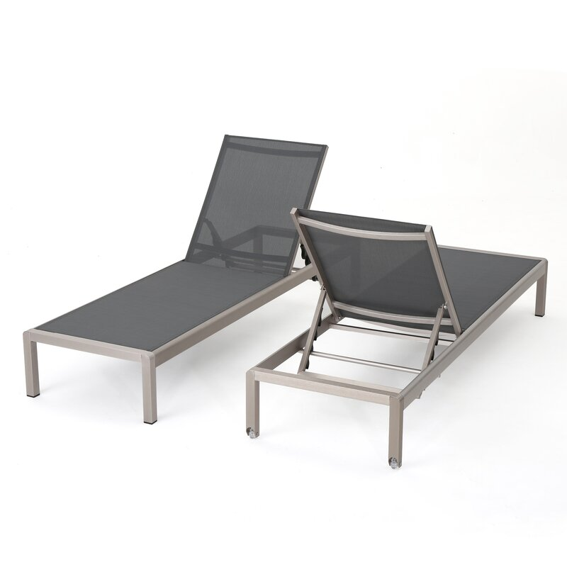 line chaise modern chair stefan and by hiliger stardust bonaldo lounge