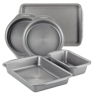 5 Piece Non Stick Bakeware Set