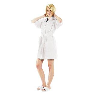 9ae7e0ece5 Womens Waffle Robes