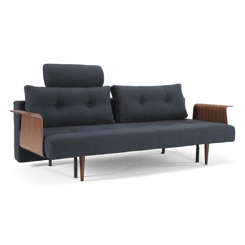 innovation 3 sitzer schlafsofa recast. Black Bedroom Furniture Sets. Home Design Ideas