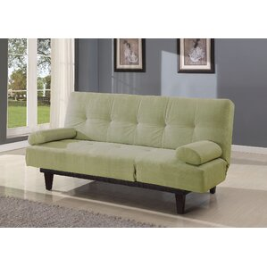 Cybil Convertible Sofa by ..