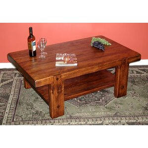 Russian River Coffee Table..