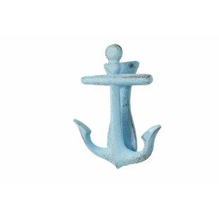 Anchor Door Knocker | Wayfair
