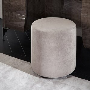 Dune Ottoman by Rossetto USA