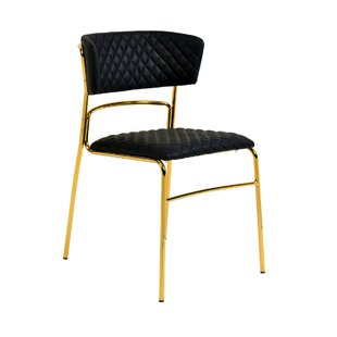 Essie Upholstered Dining Chair (Set of 2)