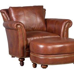 Richardson Stationary Chair 8 Way Tie Arm Chair