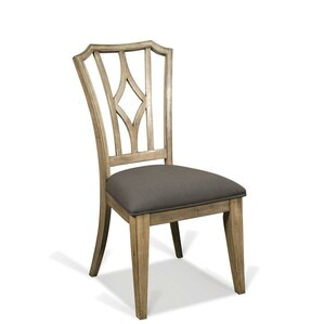 Paredes Side Chair (Set of 2) by One Alli..