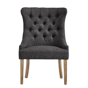 Side Tufted Accent Chairs Youu0027ll Love | Wayfair