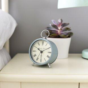 Alarm Clocks & Bedside Clocks | Wayfair.co.uk