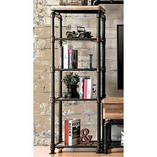 Worden Industrial Style Pier Cabinet