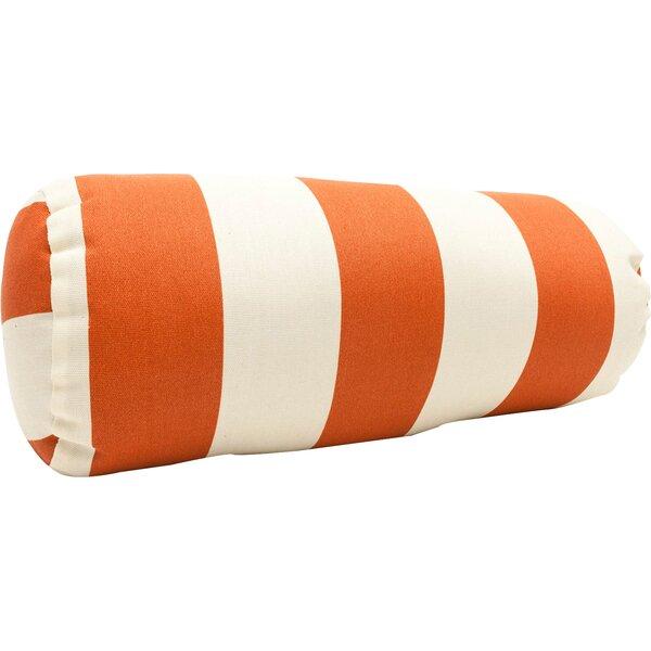 Willa Arlo Interiors Mufeeda Indoor/Outdoor Bolster Pillow & Reviews | Wayfair