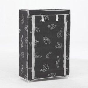 Schuhregal von Hokku Designs