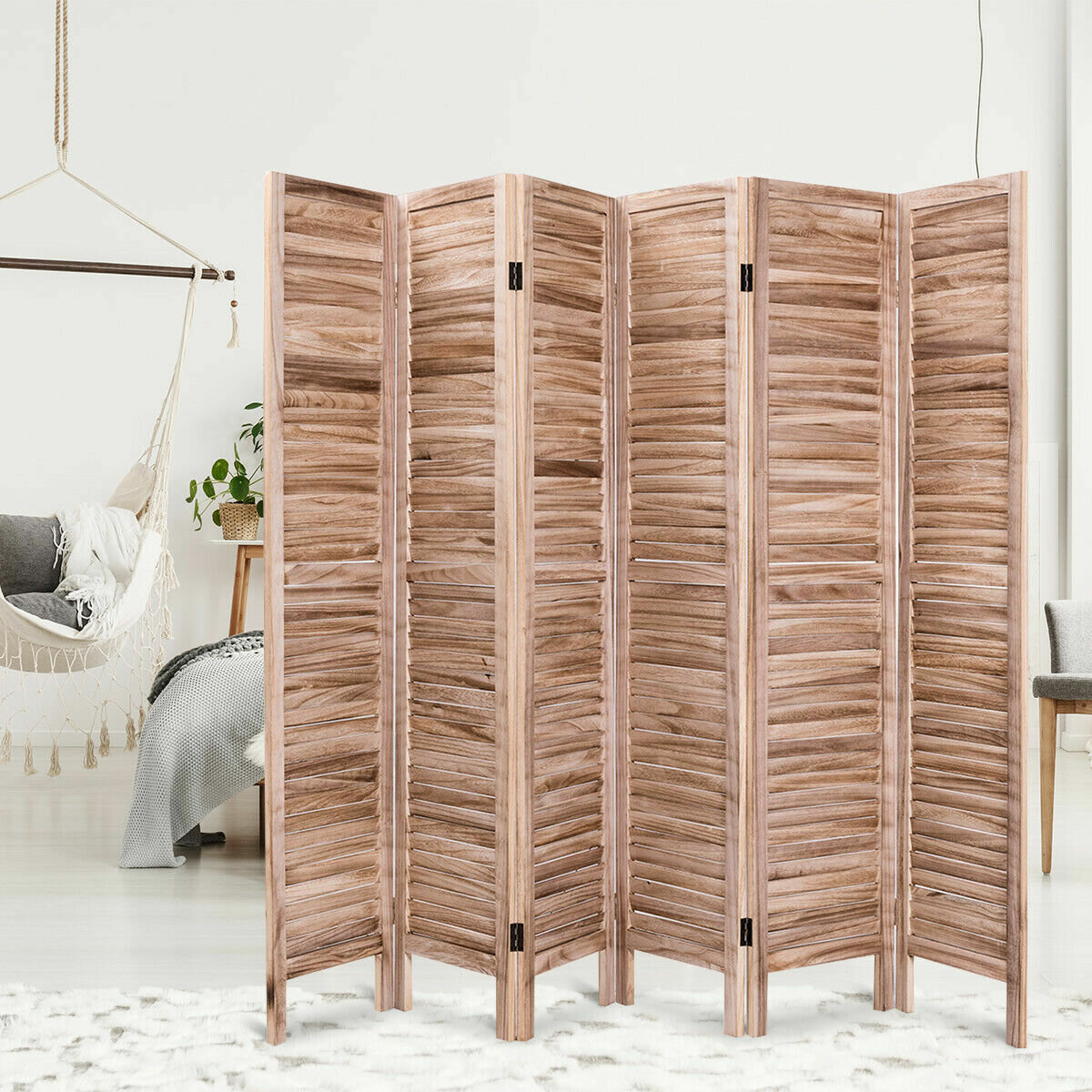 Stupendous Goku 6 Panel Room Divider Download Free Architecture Designs Embacsunscenecom