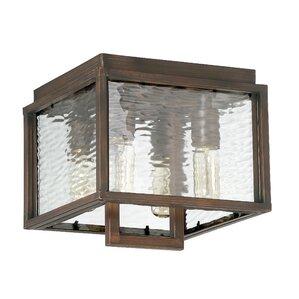 borkowski 4light outdoor flush mount - Outdoor Ceiling Lights