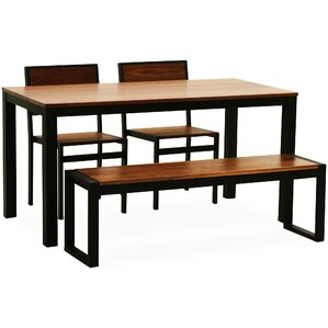 Sierra Parsons Dining Table by 17 Stor..