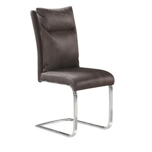 Beenu Upholstered Dining Chair (Set of 2)